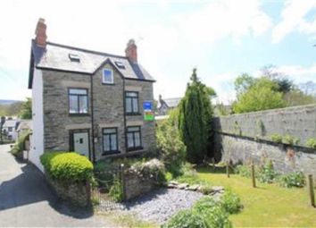 Thumbnail 5 bed detached house for sale in Cynwyd, Corwen