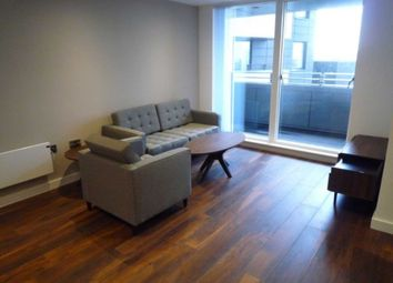 Thumbnail 2 bed flat to rent in One Regent, Regent Road, Manchester