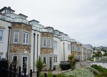 Thumbnail 3 bed flat to rent in Compass Point, Boskerris Road, Carbis Bay, St. Ives