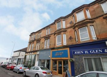 Thumbnail 2 bed flat for sale in James Street, Helensburgh, Argyll And Bute