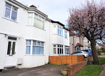 Thumbnail 1 bed flat to rent in West Broadway, Henleaze