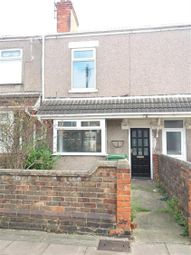 Thumbnail 3 bed terraced house to rent in Park Street, Cleethorpes