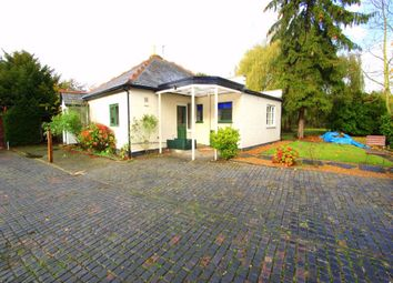 Thumbnail 3 bed detached bungalow to rent in Wood Lane, Iver, Buckinghamshire