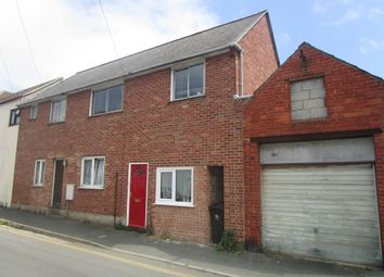 Thumbnail 2 bed property for sale in Cromwell Road, Weymouth