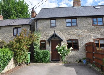 Thumbnail 2 bed cottage to rent in Park End, Croughton, Brackley