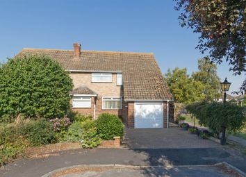 Thumbnail 4 bed semi-detached house for sale in Ashtead Drive, Bapchild, Sittingbourne