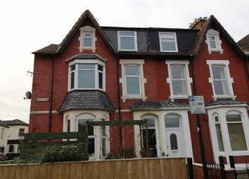 Thumbnail 4 bed maisonette to rent in Whitley Road, Whitley Bay