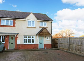 Thumbnail 3 bed property to rent in Wittingham Close, Hadley, Telford