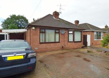 Thumbnail 2 bed bungalow for sale in Glendyke Road, Great Sutton, Ellesmere Port, Cheshire