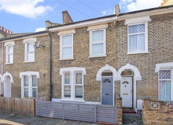 Kneller Road, Brockley SE4. 5 bed terraced house for sale