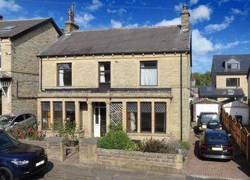 4 bed detached house for sale in Haslingden Drive, Bradford BD9