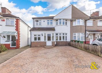 Rutland Avenue, Blackfen, Sidcup DA15. 4 bed property for sale