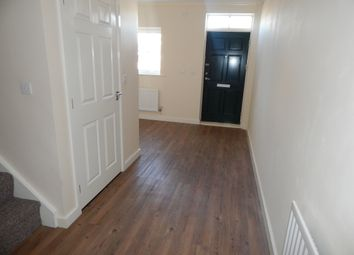 Thumbnail 3 bed terraced house to rent in 17 Portland Walk, Worcester
