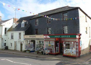 Thumbnail 2 bed flat to rent in Broad Street, Modbury, Devon