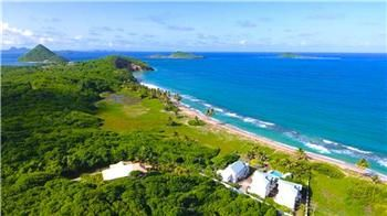 Thumbnail 4 bed property for sale in Bathway Beach, Bathway Beach, Grenada