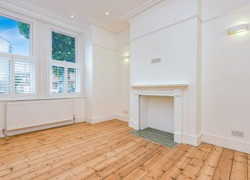 Thumbnail 2 bed maisonette for sale in Byton Road, London