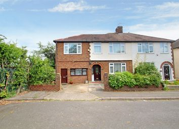 Thumbnail 5 bed semi-detached house for sale in Field End Road, Ruislip