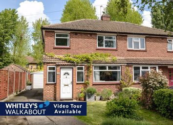 Thumbnail 3 bedroom semi-detached house for sale in Fairway Avenue, West Drayton, Middlesex
