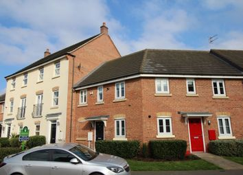 Thumbnail 2 bed property for sale in Parkway, Chellaston, Derby