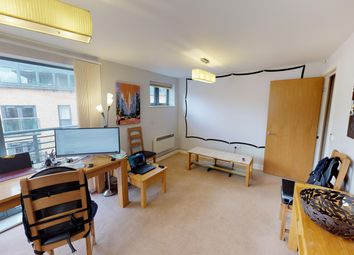 Thumbnail 2 bed flat for sale in Woodin's Way, Oxford, Oxfordshire