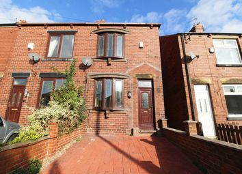 Thumbnail 2 bed property to rent in Coronation Street, Barnsley