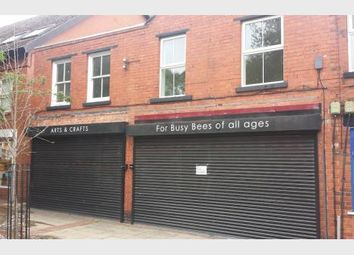 Thumbnail Retail premises to let in Church Road, Codsall