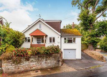4 bed detached house for sale in Back Lane, Horsmonden, Tonbridge, Kent TN12