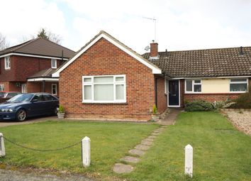 Thumbnail 3 bedroom bungalow to rent in Dorrit Crescent, Guildford