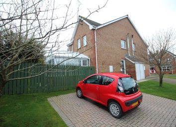 Thumbnail 2 bed terraced house for sale in Lord Warden's Court, Bangor