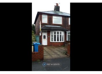 Thumbnail 3 bed semi-detached house to rent in Kew Road, Failsworth, Manchester