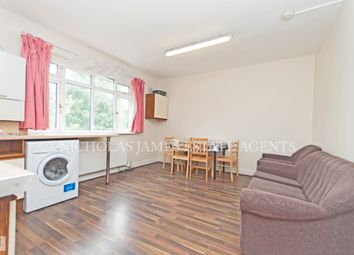 Thumbnail 2 bed flat to rent in Seven Sisters Road, Manor House