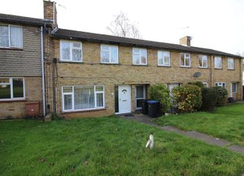 Thumbnail 3 bedroom terraced house to rent in Ram Gorse, Harlow
