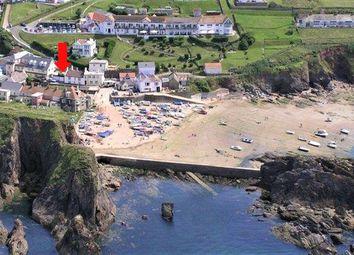 Thumbnail 1 bed semi-detached bungalow for sale in Hope Cove, Kingsbridge