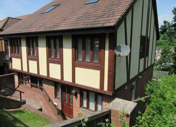 Thumbnail 3 bed semi-detached house to rent in Aberthaw Close, Newport