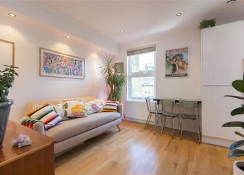 Thumbnail 1 bedroom flat for sale in Brett Road, Hackney, London