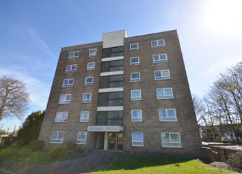 Thumbnail 1 bed flat for sale in Cleeve Lodge Close, Bristol