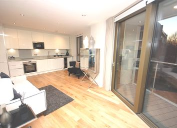 Thumbnail 1 bed flat for sale in Regents Park Road, Finchley, London