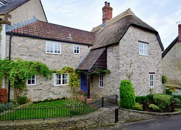 Thumbnail 2 bed semi-detached house for sale in Church Road, Thornford, Dorset