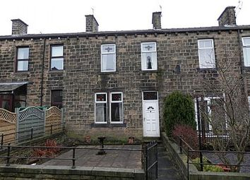 Thumbnail 4 bed terraced house to rent in Eastfield Place, Sutton-In-Craven, Keighley, North Yorkshire