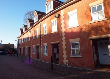 Thumbnail 4 bed terraced house to rent in All Saints Crescent, Westbury