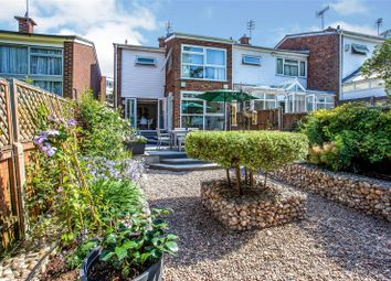 3 bed end terrace house for sale in Claybury, Bushey, Hertfordshire WD23