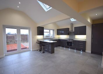 Thumbnail 3 bed detached bungalow to rent in West Lawn, Findern