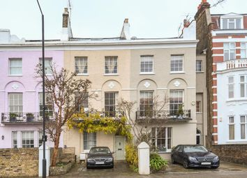 Thumbnail 5 bedroom terraced house for sale in Abercorn Place, St Johns Wood NW8,
