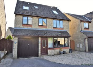 6 bed detached house for sale in Sherbourne Road, Witney OX28