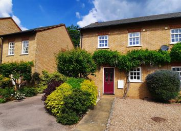High Street, Stanstead Abbotts, Ware SG12. 2 bed end terrace house