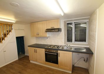 Thumbnail 1 bedroom flat to rent in Graham Rd, London