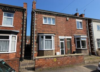 Thumbnail 3 bed semi-detached house for sale in George Street, Gainsborough