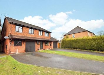 Thumbnail 4 bedroom semi-detached house to rent in Oak Tree Mews, Broad Lane, Bracknell