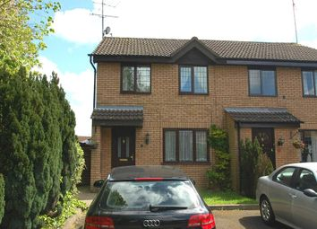Thumbnail 3 bed semi-detached house to rent in Crackley Meadow, Hemel Hempstead