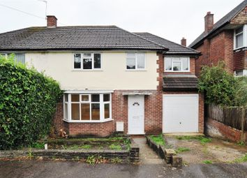 Thumbnail 4 bed property for sale in Marsh Lane, Stanmore
